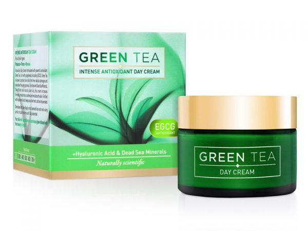 Green Tea Intense Antioxidant Day Cream 50ml